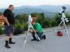 Priprava teleskopov